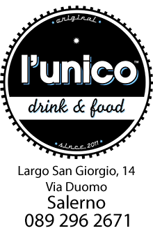 Unico Drink e Food Logo